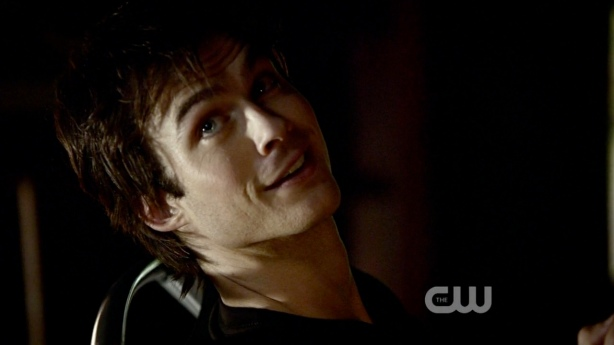 Damon Salvatore TVD