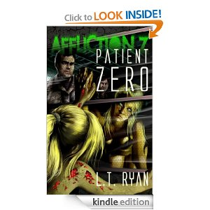 Affliction Z Patient Zero